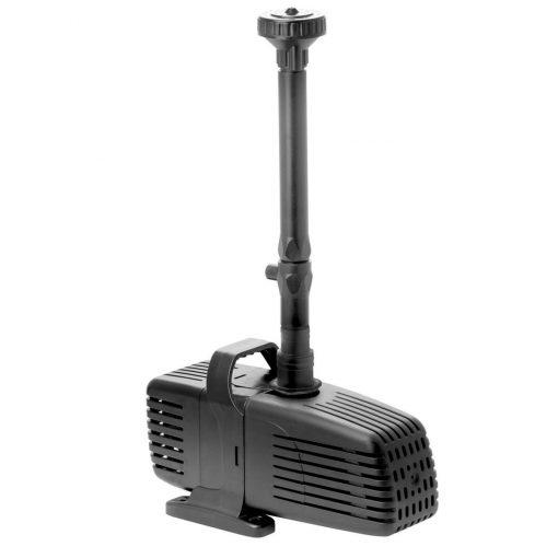Pompa fontannowa do kaskady ogrodowej i oczka wodnego AQUAJET PFN-3500