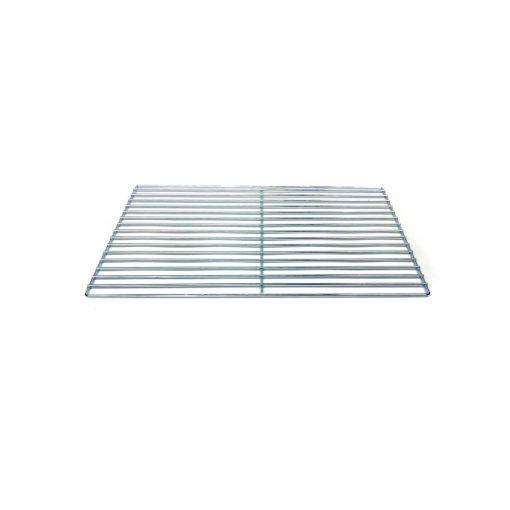 Ruszt do grilla betonowego 46,5x32 cm z Castoramy, OBI i Bricomarche